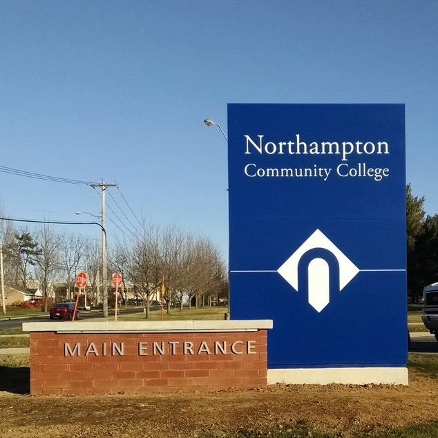 Custom School Amp College Campus Signs Forman Signs
